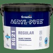 ŚNIEŻKA Acryl-Putz® RG21 Regular