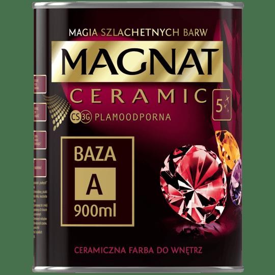 Magnat Ceramic база А белый 0,9 Л