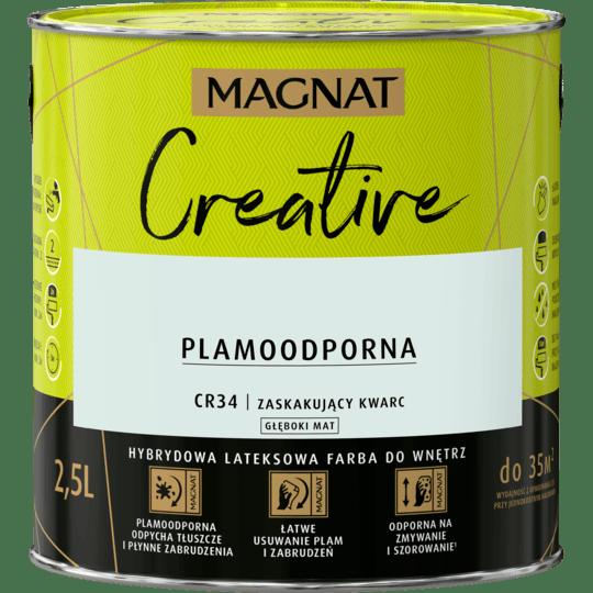 MAGNAT Creative zaskakuj kwarc CR34 2,5L