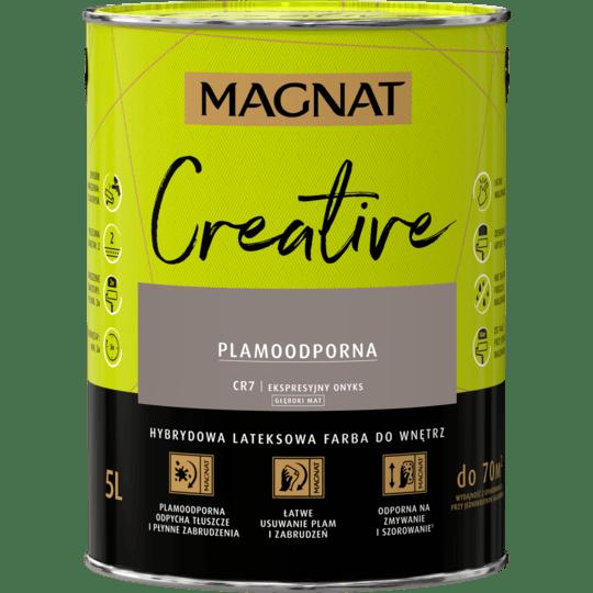 Magnat Creative expressive onyx 5 L