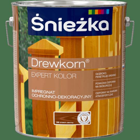 Drewkorn Expert dark walnut 9 L