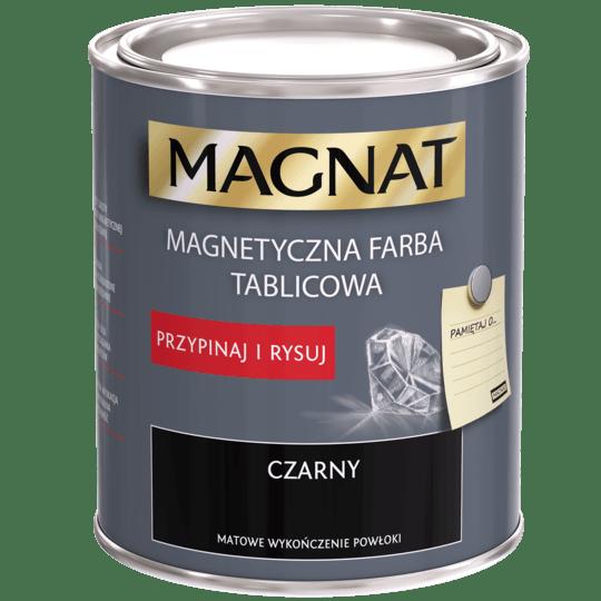 MAGNAT magnetyczna farba tablic 0,75L