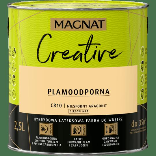 Magnat Creative своенравный арагонит 2,5 Л