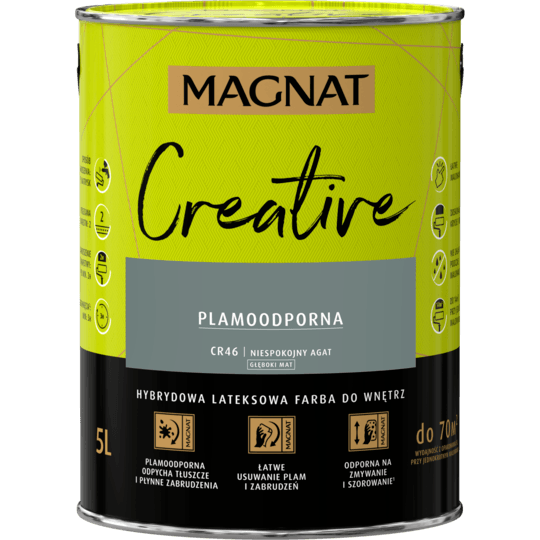 Magnat Creative restless agate 5 L