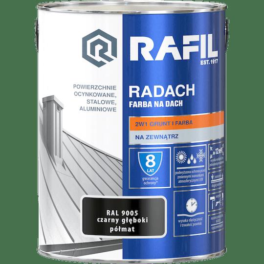 Rafil Radach RAL9005