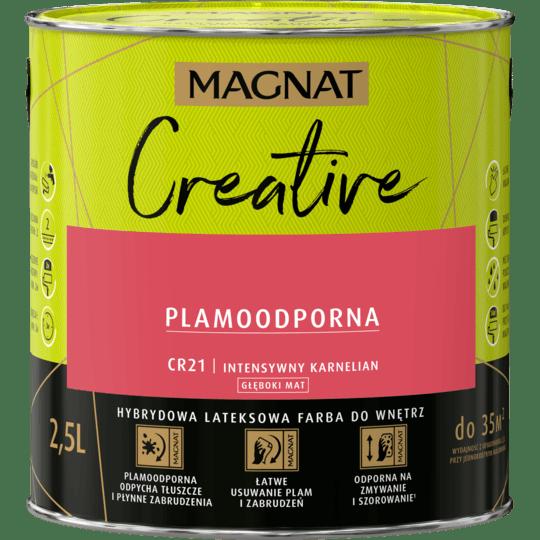 MAGNAT Creative intensyw karn CR21 2,5L