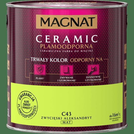 Magnat Ceramic N