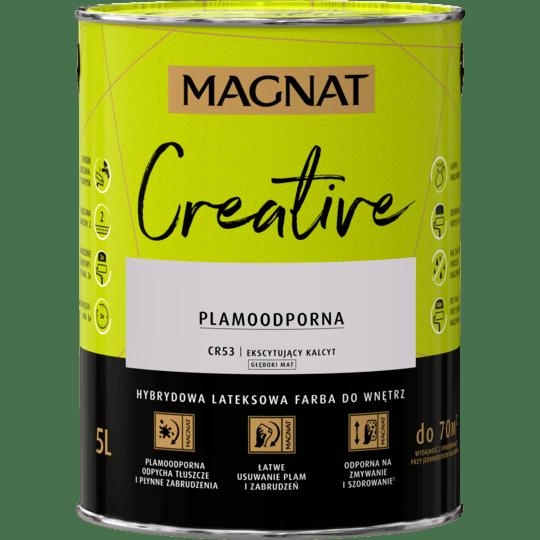 Magnat Creative захватывающий кальцит 5 Л
