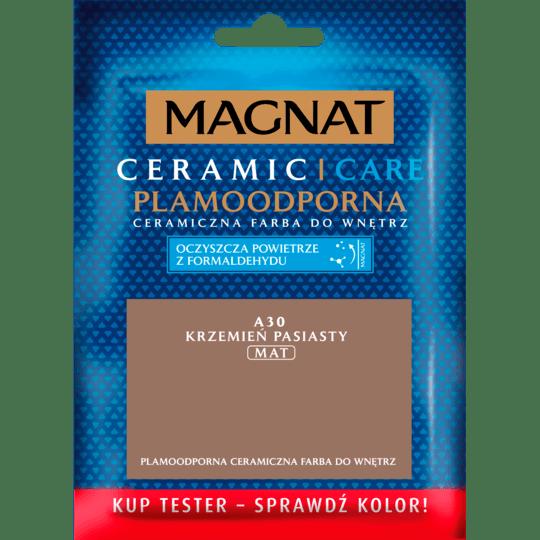 MAGNAT Ceramic Care Tester krzemień pasiasty 0,03 L