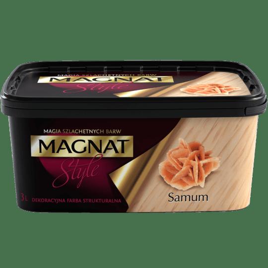 Magnat Style Samum 3L