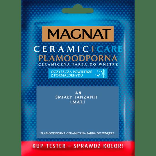 MAGNAT Ceramic Care Tester śmiały tanzanit 0,03 L