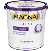 Magnat Refresh white