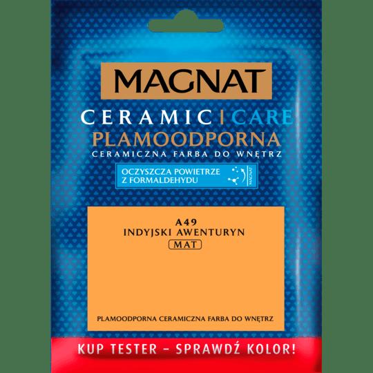 MAGNAT Ceramic Care Tester indyjski awenturyn 0,03 L