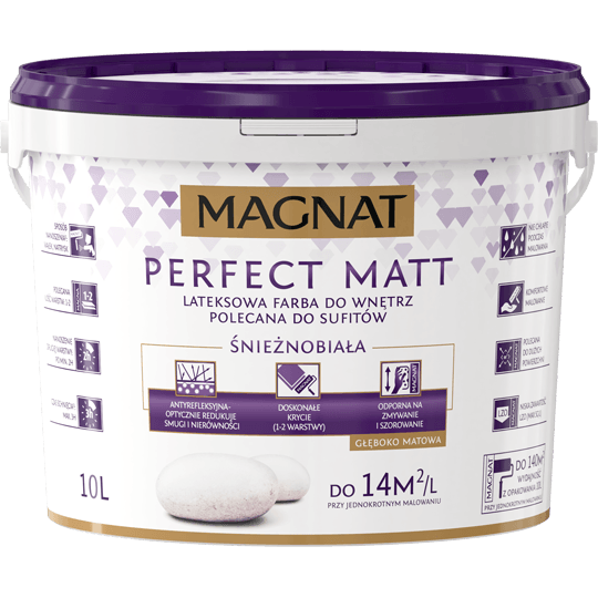 Magnat Perfect Matt