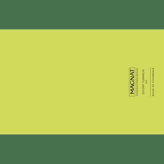 MAGNAT Ceramic Care Kolor do testowania zielony turmalin 1 szt
