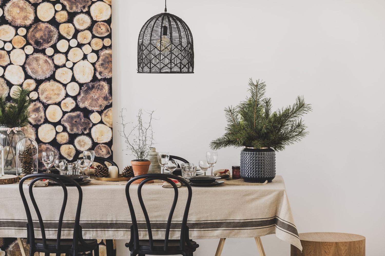 Plastry drewna – inspiracje z naturą w tle