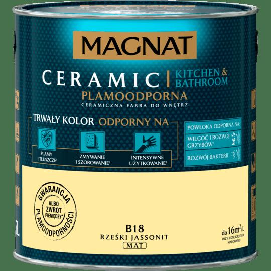 MAGNAT Ceramic Kitchen&Bathroom rześki jassonit 2,5 L