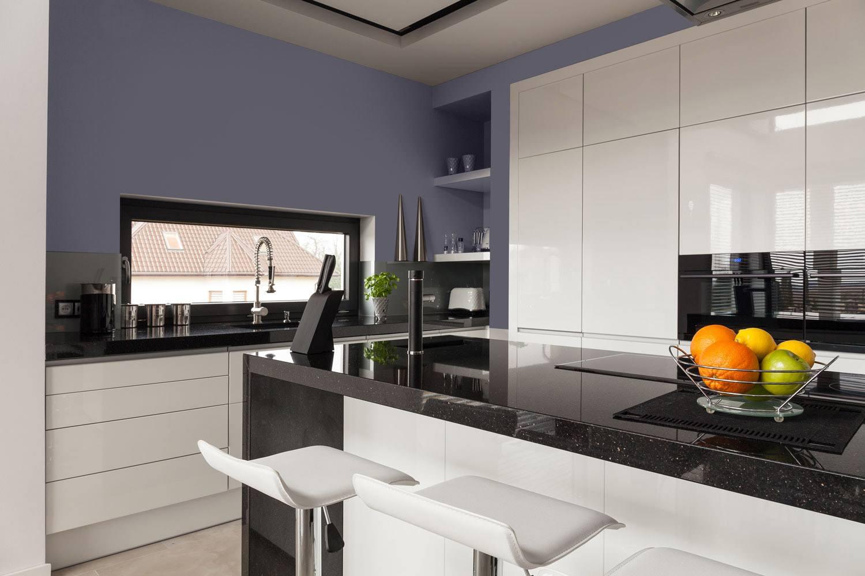 MAGNAT Ceramic Kitchen&Bathroom B11 burzliwy hematyt