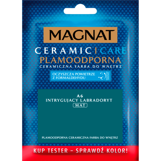 MAGNAT Ceramic Care Tester intrygujący labradoryt 0,03 L