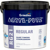 Acryl-Putz RG21Regular