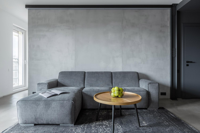 Beton dekoracyjny – nowoczesny materiał do aranżacji wnętrz