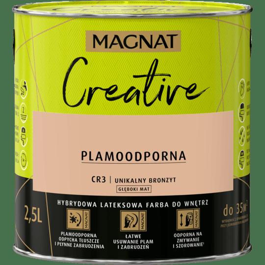MAGNAT Creative unikal bronzyt CR3 2,5L