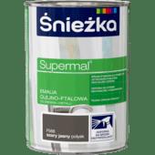 Śnieżka Supermal Oil and Alkyd Enamel