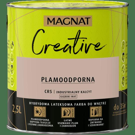 Magnat Creative индустриальный кальцит 2,5 Л