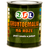 Rafil  anti-rust