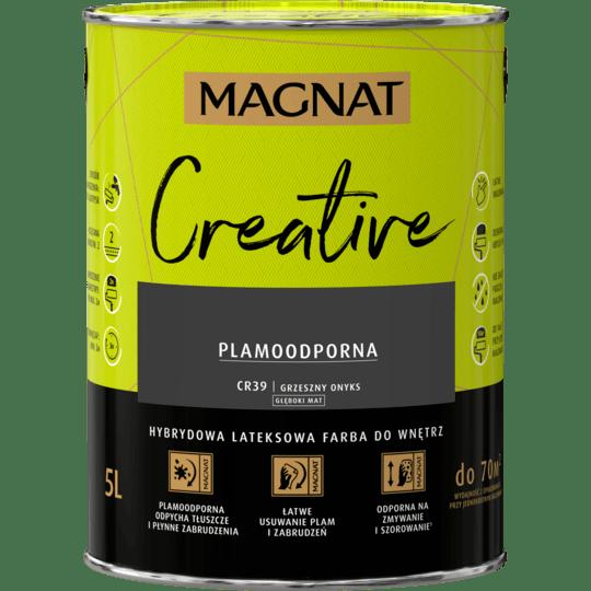 Magnat Creative sinful onyx 5 L