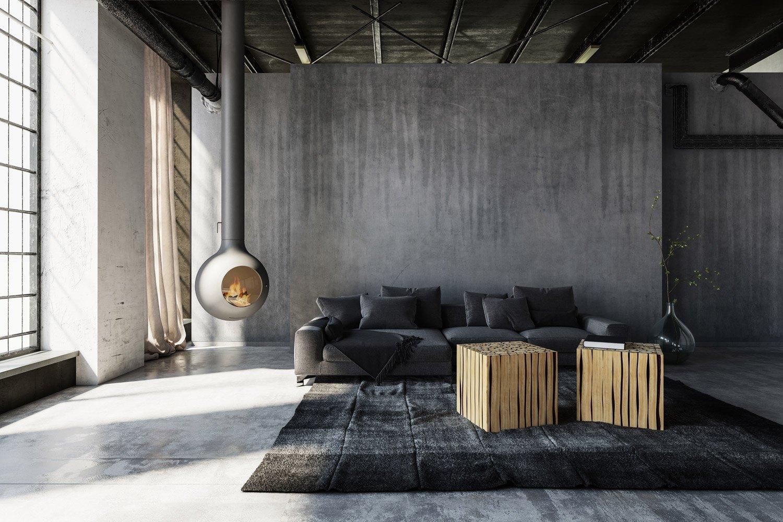 Efekt betonu i nie tylko