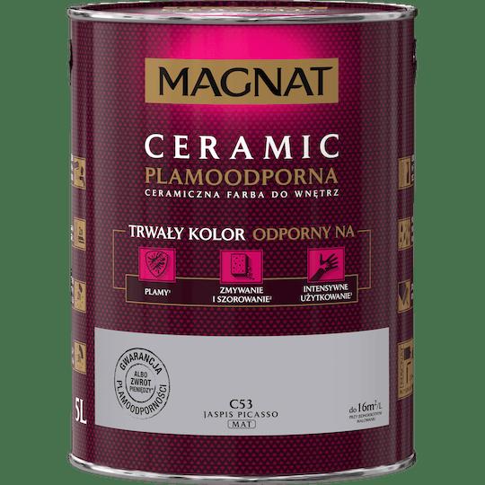 MAGNAT Ceramic jaspis picasso 5 L