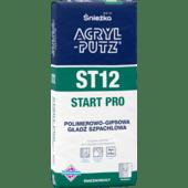 Acryl Putz Start Pro ST12