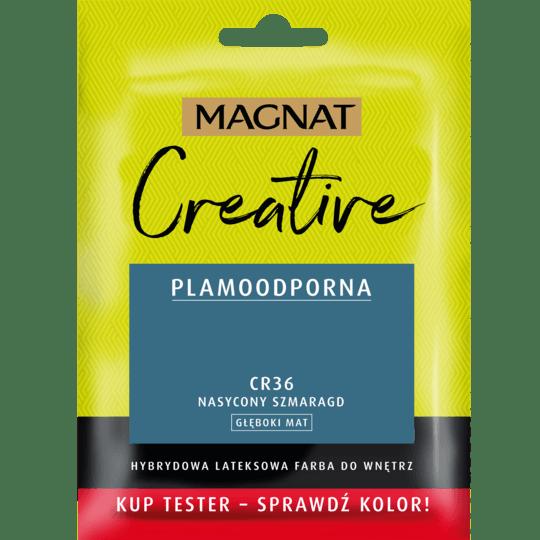 MAGNAT Creative Tester nasycony szmaragd 0,03 L