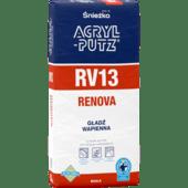 Acryl Putz RV13 Renowa