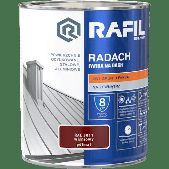 Rafil Radach RAL3011
