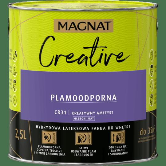 Magnat Creative творческий аметист 2,5 Л