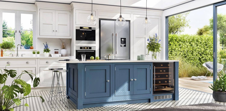 Malowanie szafek kuchennych