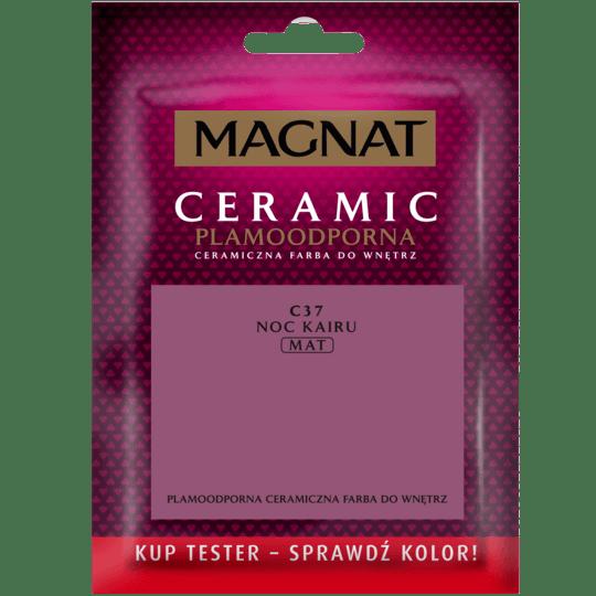 MAGNAT Ceramic - Tester Do Malowania noc kairu 0,03 L