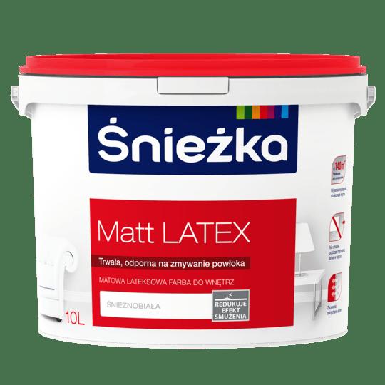 ŚNIEŻKA Matt Latex
