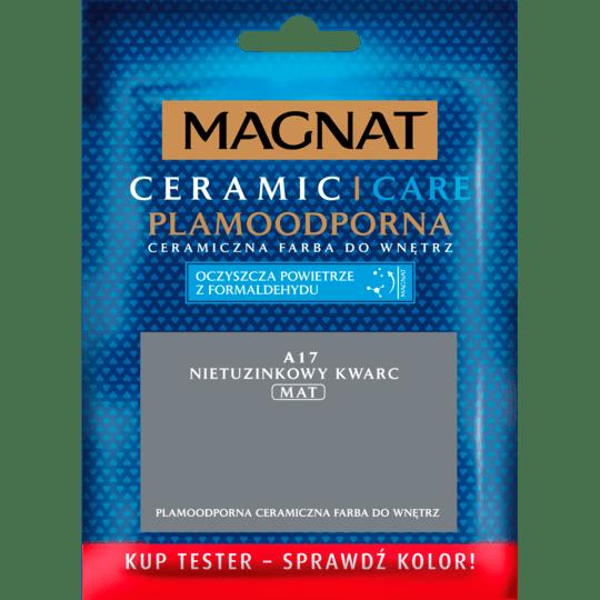 MAGNAT Ceramic Care Tester nietuzinkowy kwarc 0,03 L