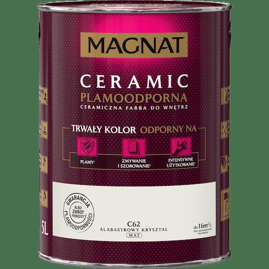 Magnat Ceramic алебастровый кристалл 5 Л