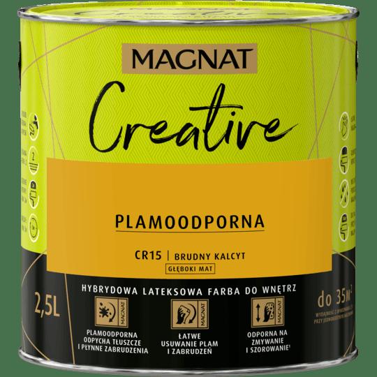 MAGNAT Creative brudny kalcyt CR15 2,5L