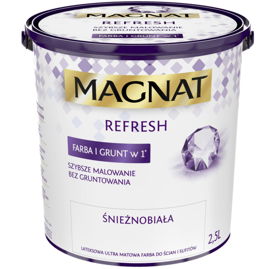 MAGNAT Refresh