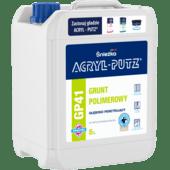 Acryl-Putz grunt głęboko penetr GP41 5L