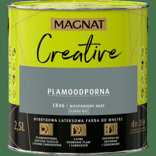 Magnat Creative restless agate 2,5 L