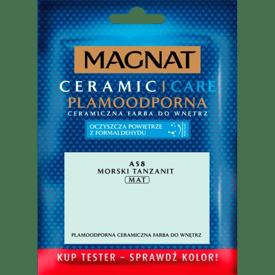Magnat Ceramic Care - paint tester marine tanzanite 0,03 L