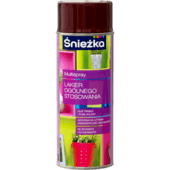 Multispray Uniwer R3003 bordo 400ml