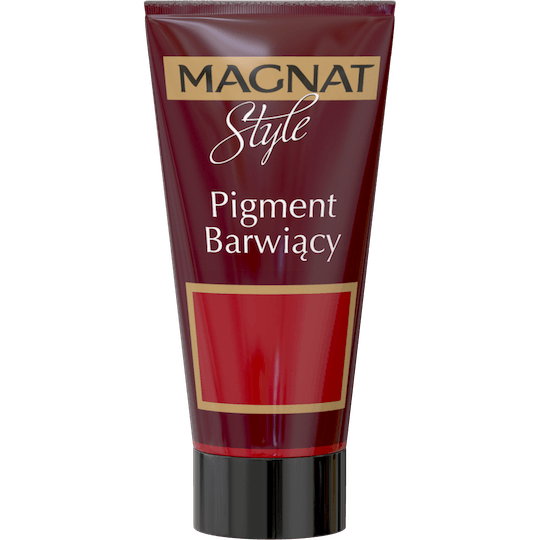 MAGNAT Pigment Barwiący kuszący rubin 0,1 L
