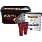 MAGNAT Style Pearl Stucco